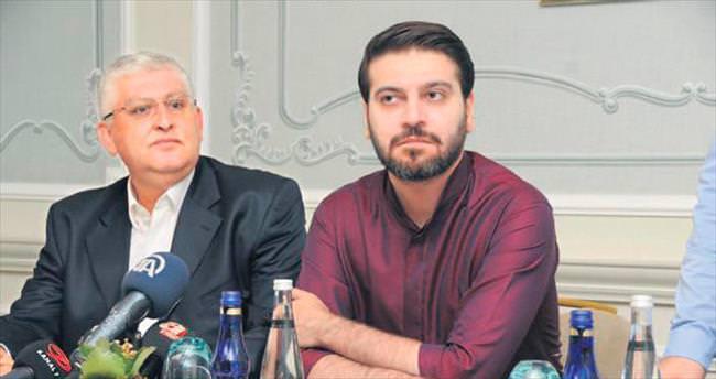 'Güçlü bir Türkiye istemiyorlar'