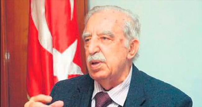 Prof. Nevzat Yalçıntaş hayatını kaybetti