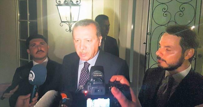 Erdoğan: Bedelini ağır ödeyecekler