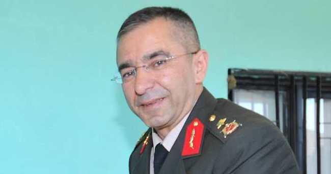 Ege Ordu Komutanlığı Kurmay Başkanı Tümgeneral gözaltına alındı