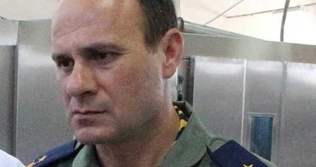 Tuğgeneral Dayıoğlu gözaltında