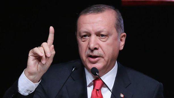 Cumhurbaşkanı Erdoğan Yunanistan Başbakanı Çipras ile telefonda görüştü