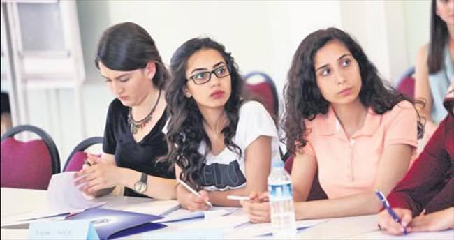 Kadınlara özel sertifikalı eğitim
