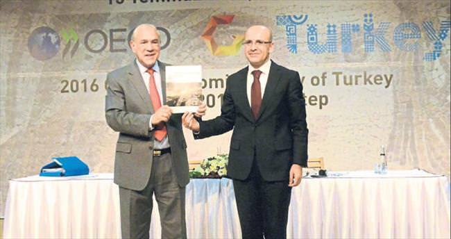 Ekonominin kalbi Gaziantep'te attı