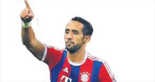 Bayern Benatia'yı Juve'ye kiraladı