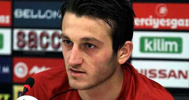 Orhan Gülle, Sivasspor'dan ayrıldı
