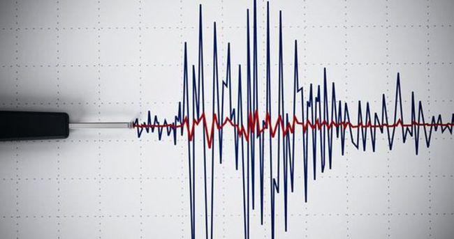 İstanbul'da deprem mi oldu? İşte son depremler ve diğer tüm ayrıntılar...