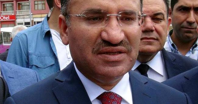 Adalet Bakanı: Gözaltı sayısı 6 bini aştı