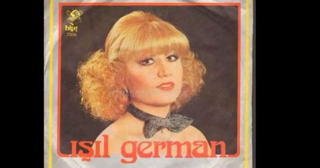 Işıl German vefat etti