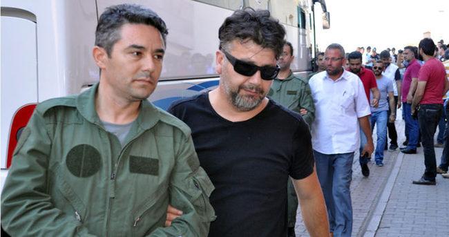 Malatya'daki hainler de gözaltına alındı!