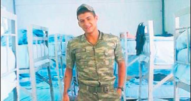 'Kafası kesildi' denilen asker: Hepsi yalan