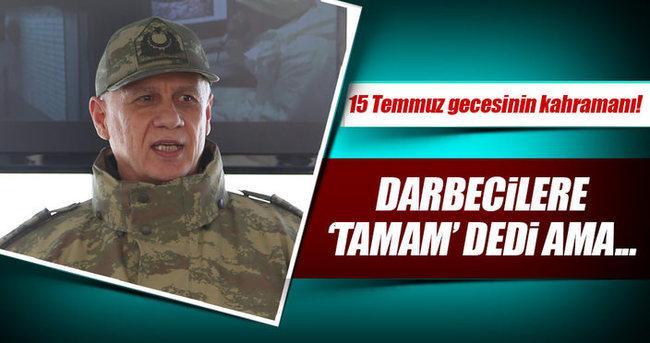 Cumhurbaşkanı Erdoğan ile gerçekleşen en kritik 15 dakikalık görüşme!