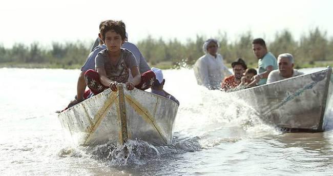 Irak 'Ahvar' bölgesinin dünya turizmine açılmasını istiyor
