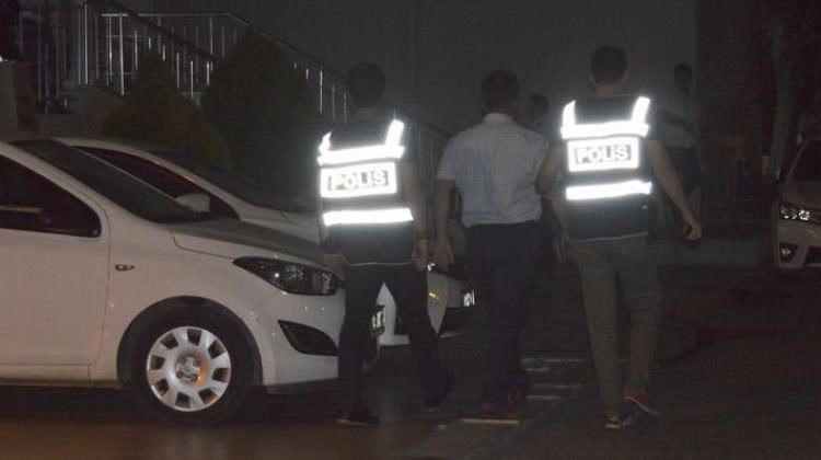 Diyarbakır'da 332 polis görevden alındı