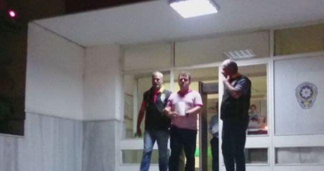 Çorlu'da 6 hakim ve savcı tutuklandı!