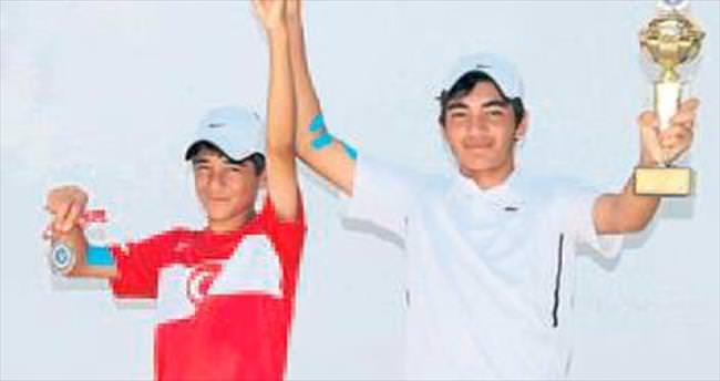 Şampiyon kardeşler