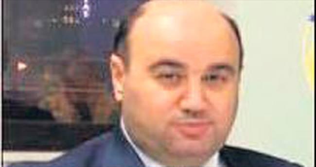 Başkan yardımcısı Candaş'a silahlı saldırı