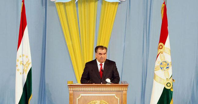 Tacikistan'ın dış ticaret açığı 1 milyar doları aştı