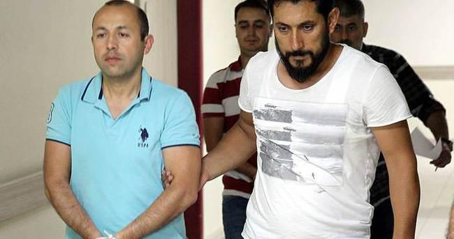 Kayseri ve Giresun'da 10 rütbeli asker gözaltına alındı