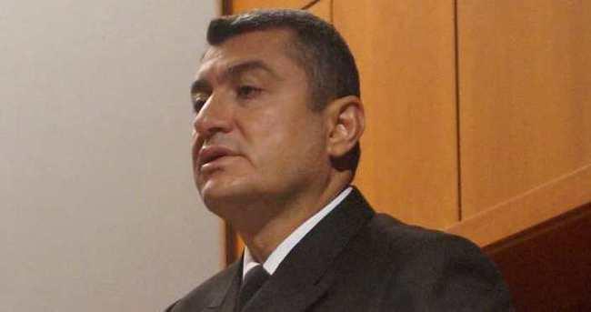 Erdoğan'ın kaldığı otele saldıran darbeci amiral tutuklandı!