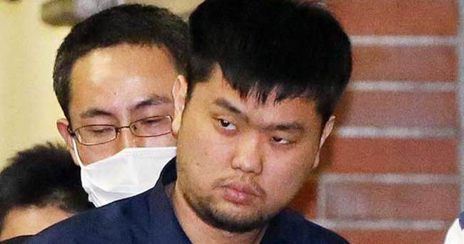 Güney Kore vatandaşı 4 yıl hapse mahkum edildi