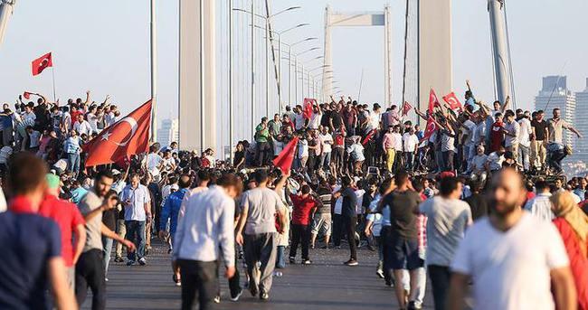 İstanbul'da şehit olanların sayısı 100'e çıktı