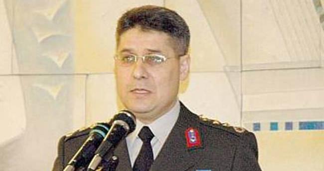 İstanbul İl Jandarma Komutanı Gürcan Sercan tutuklandı