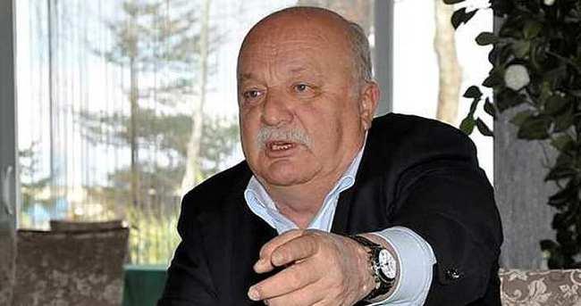 Sadri Şener'den FETÖ'cü hainlere: Halkın önüne geçemezsiniz