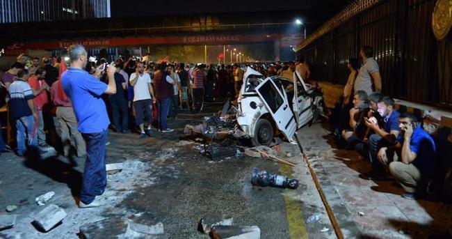 Ankara'yı bombalayan 6 uçak Diyarbakır'dan havalanmış