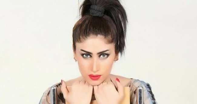 Pakistan'ın Kim Kardashian'ı öldürüldü