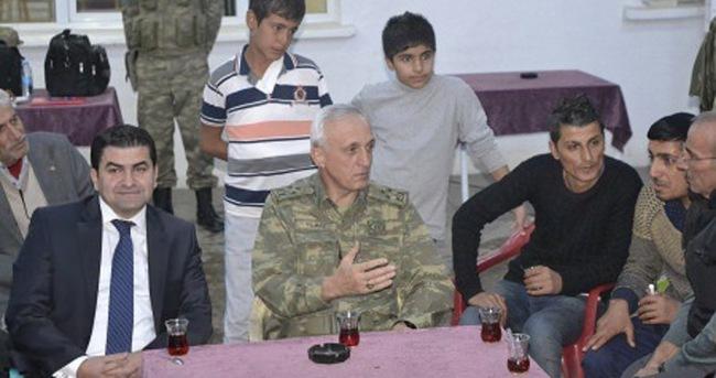 2. Ordu Komutanlığı'na Korgeneral İbrahim Yılmaz vekaleten getirildi