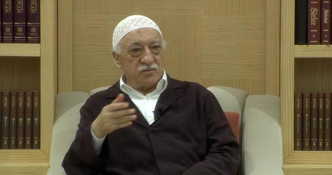 KKTC'de Fethullah Gülen'e ait kitaplar yakılmak istendi