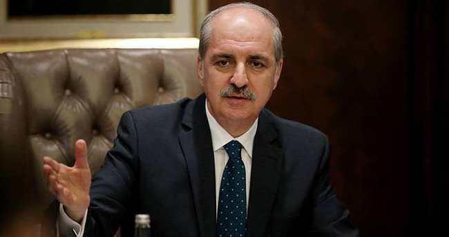 Başbakan Yardımcısı Kurtulmuş: İdam konusunda bir talep çıkarsa değerlendirilir