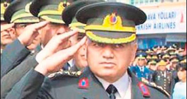 Albay Kelleli Antalya'ya atandı