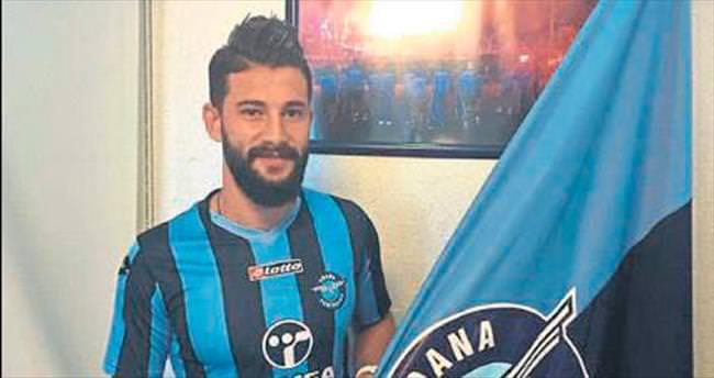 Mehmet Taş imzayı attı