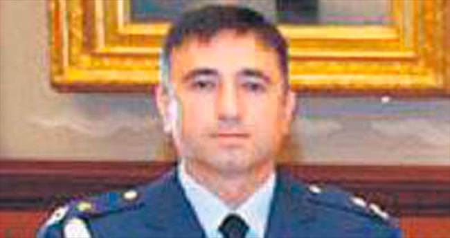 Yaver Kıvrak, Antalya'da sahte kimlikle yakalandı