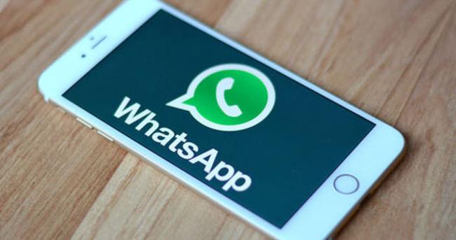 O ülkede Whatsapp'a erişim kapatıldı