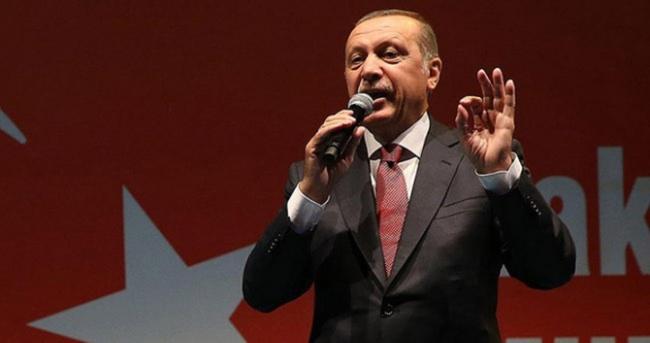 Kosova'dan Erdoğan'a büyük destek