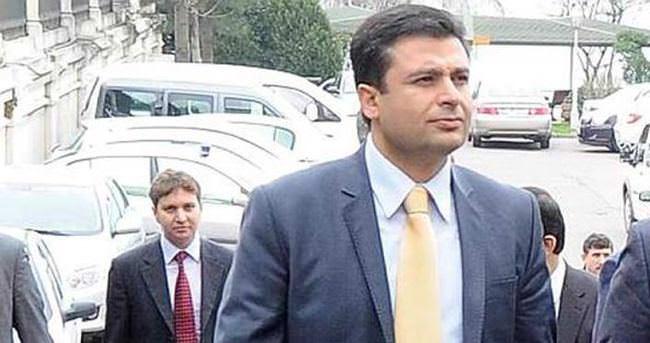 Şike Davası'nın savcısı Mehmet Berk açığa alındı
