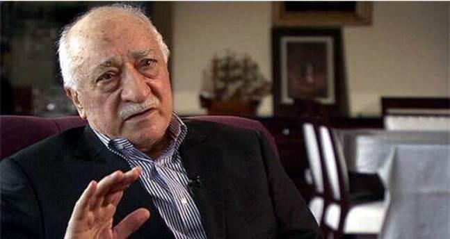 SGK Fethullah Gülen'in emekli maaşını kesti