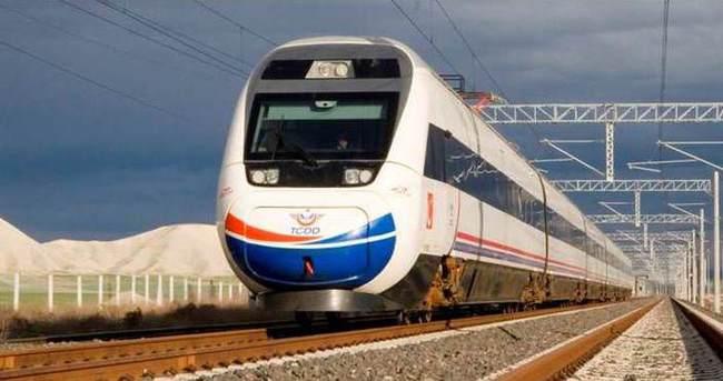 TCDD yolcularının bilet ücretleri iade edilecek
