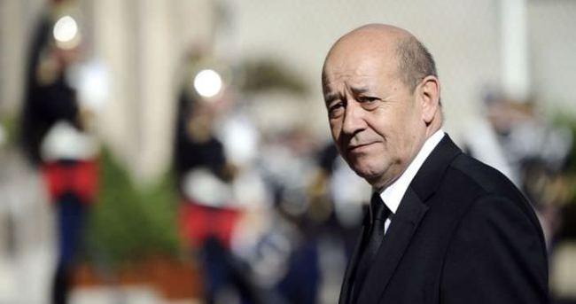 Libya'da üç Fransız askeri öldü