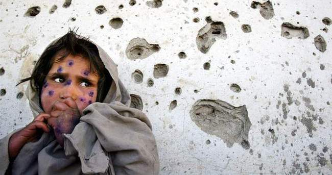 İsrail askerlerinin öldürdüğü Filistinli çocuk defnedildi