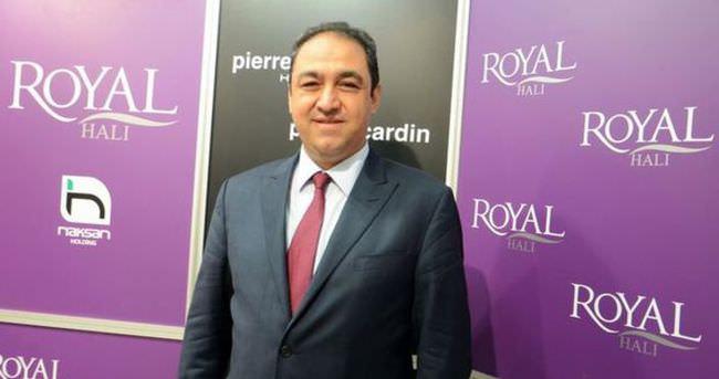 Naksan Holding'ten Taner Nakıboğlu yakalandı