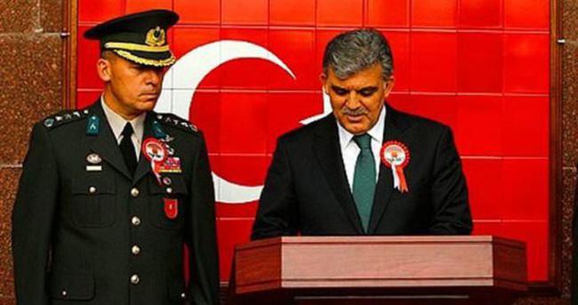 11.Cumhurbaşkanı Abdullah Gül'ün eski başyaveri de tutuklandı