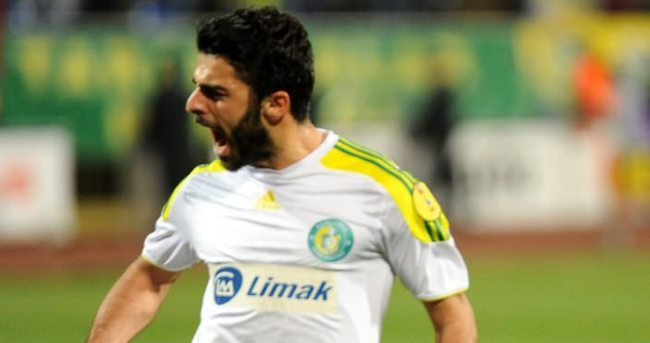 Balıkesirspor'dan Youssef'e veto