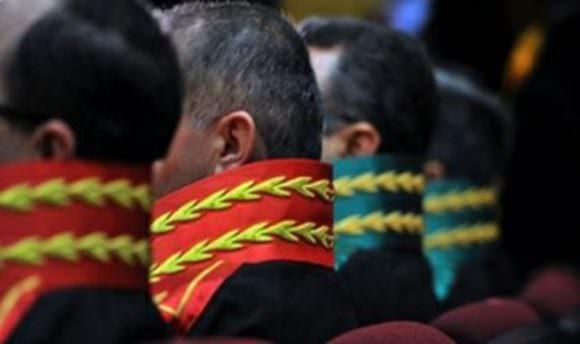 Kocaeli'de 28 hakim ve savcı tutuklandı!