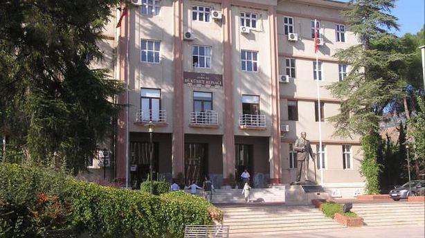 Aydın'da 108 personel görevden uzaklaştırıldı!