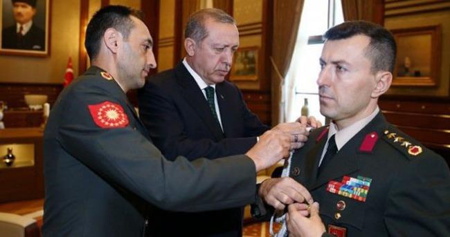 Cumhurbaşkanı Başyaveri Ali Yazıcı tutuklandı