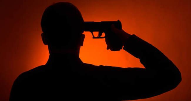 Bartın'da açığa alınan komiser kendini vurdu